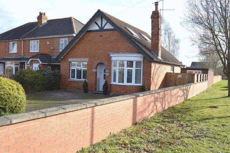 5 Bedrooms Bungalow for sale in Mill Lane, North Hykeham
