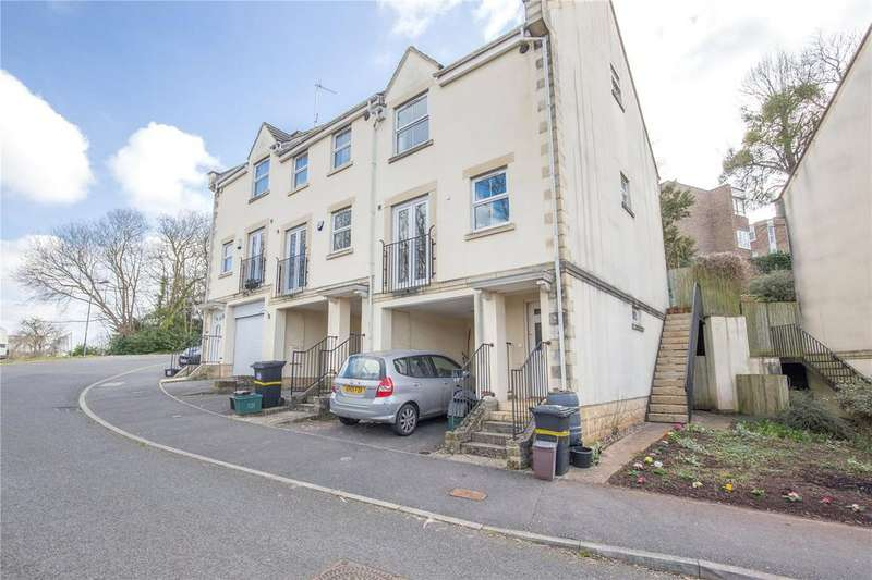 4 Bedrooms End Of Terrace House for sale in Blaisedell View, Bristol, BS10