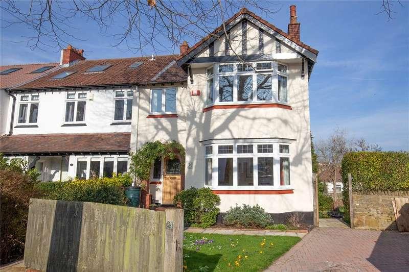6 Bedrooms Semi Detached House for sale in Upper Cranbrook Road, Bristol, BS6