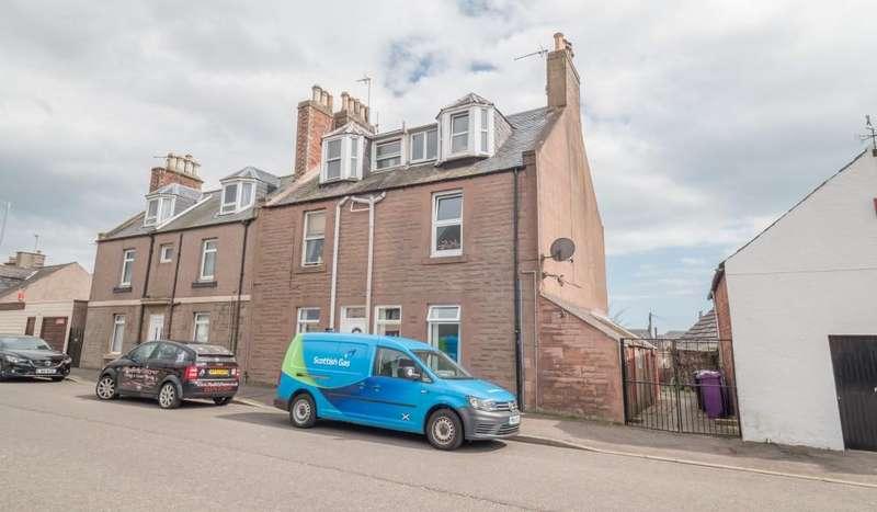 1 Bedroom Flat for sale in Mill Street, Montrose