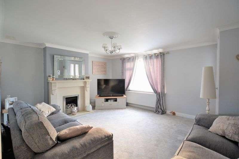 1 Bedroom Property for sale in Edinburgh Avenue, Workington