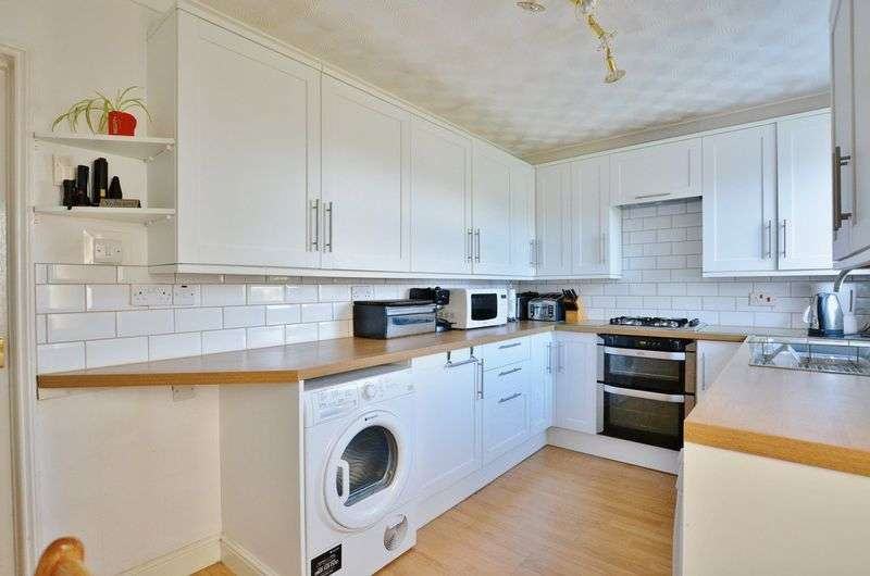 1 Bedroom Property for sale in Wastwater Avenue, Workington