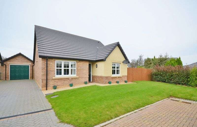 1 Bedroom Property for sale in Whins Close High Harrington, Workington