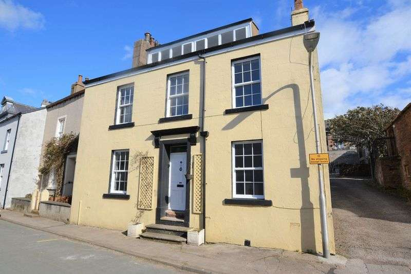 1 Bedroom Property for sale in Main Street, St. Bees