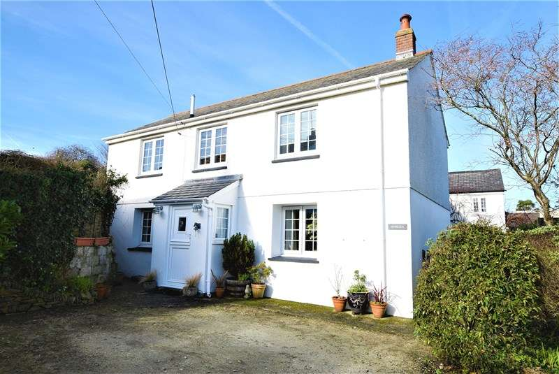 3 Bedrooms Cottage House for sale in Tresean, Cubert, Newquay