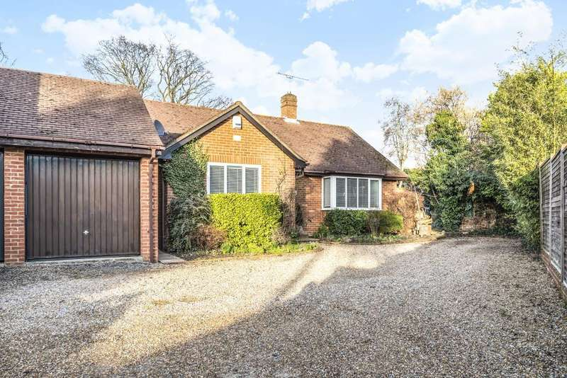 3 Bedrooms Detached House for sale in Spencers Close, Maidenhead, SL6