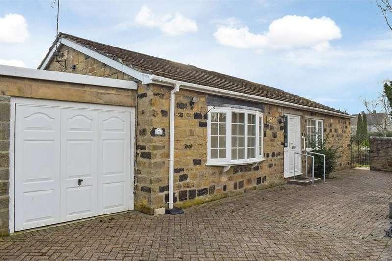 3 Bedrooms Detached Bungalow for sale in Fairfield Road, Barnard Castle, Durham, DL12