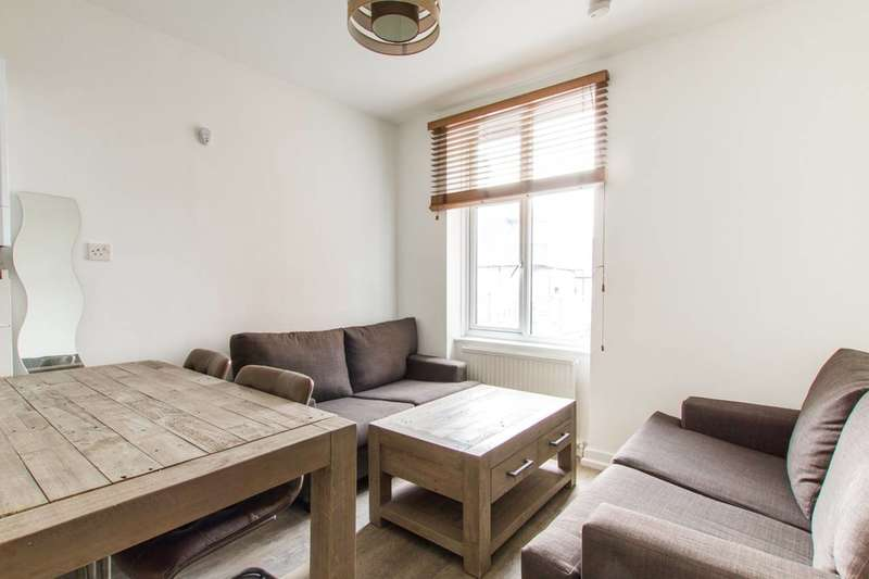 3 Bedrooms Flat for sale in Ballards Lane, N3, Finchley Central, N3