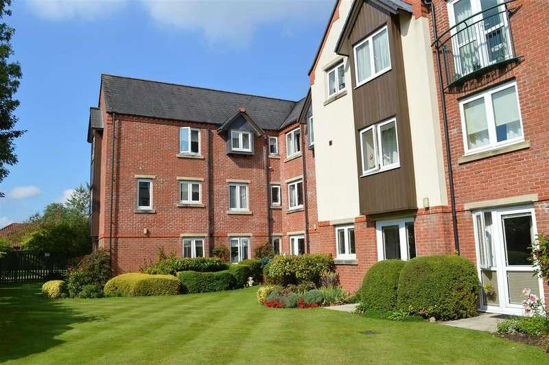 1 Bedroom Apartment Flat for sale in Jermyn Street, Sleaford