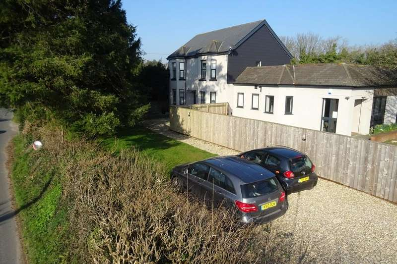 3 Bedrooms Semi Detached House for sale in Smithaleigh, Plymouth