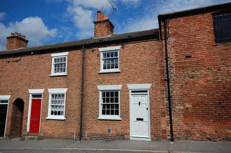 2 Bedrooms Property for sale in Commercial Road, Louth