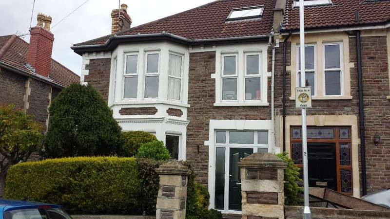 6 Bedrooms Detached House for rent in Overnhill Road, Downend, Bristol, BS16