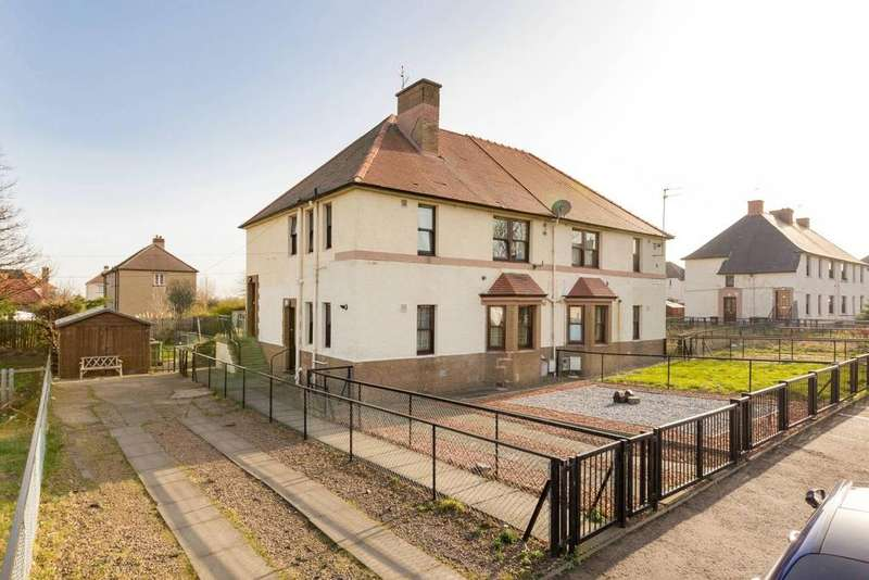 2 Bedrooms Villa House for sale in 7 Lindores Drive, Tranent, EH33 1HY