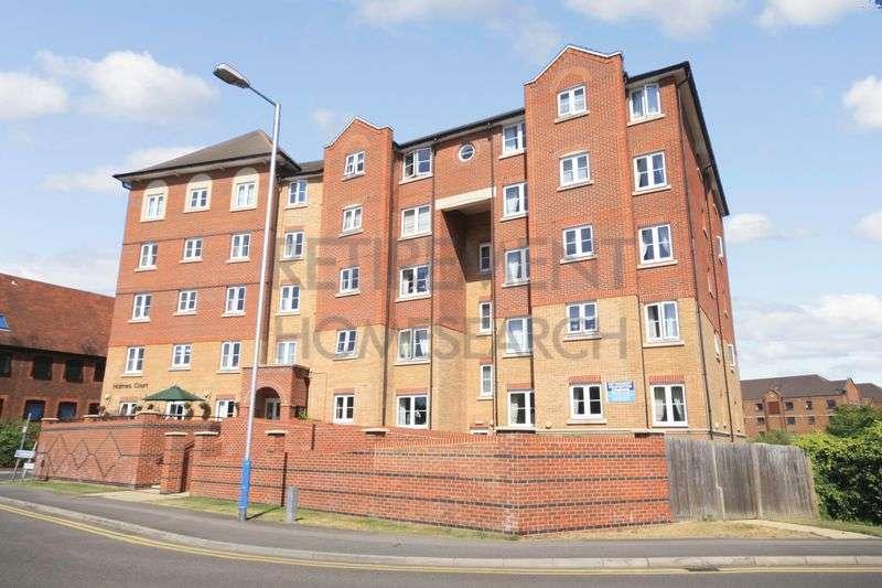 2 Bedrooms Property for sale in Holmes Court, Tonbridge, TN9 1GS