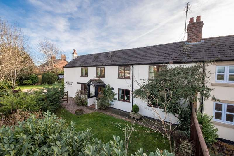 4 Bedrooms House for sale in 4 bedroom House End of Terrace in Clotton