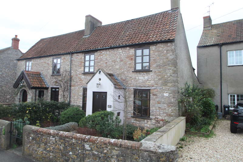 3 Bedrooms Cottage House for sale in Tockington Green, Tockington, Bristol BS32 4LG