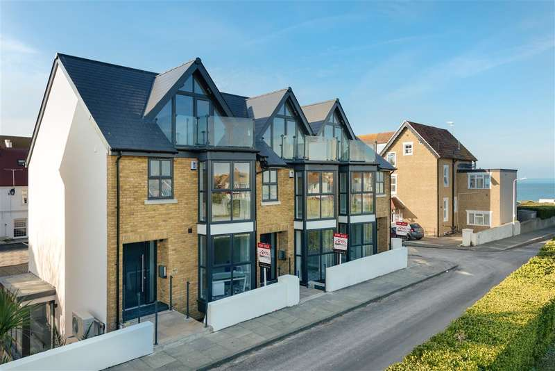 4 Bedrooms Town House for sale in Old Boundary Road, Westgate-on-sea
