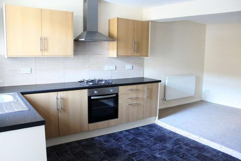 3 Bedrooms Terraced House for sale in Woodland Road, Tylorstown - Ferndale