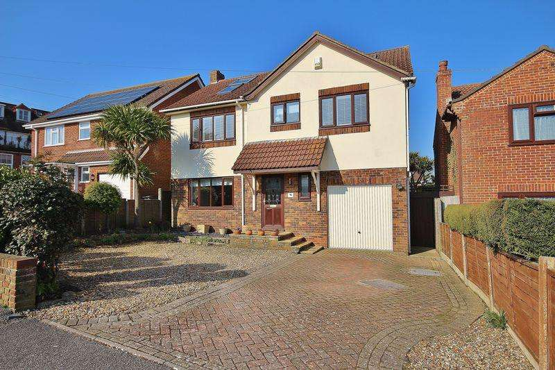 6 Bedrooms Detached House for sale in Wildown Road, Hengistbury Head, Bournemouth