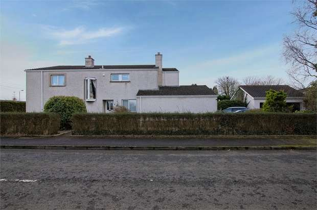 4 Bedrooms Detached House for sale in Forthill Park, Ballymena, County Antrim