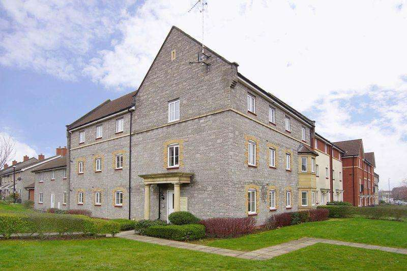 2 Bedrooms Apartment Flat for sale in Poplar Road, Bristol, BS5 7TP