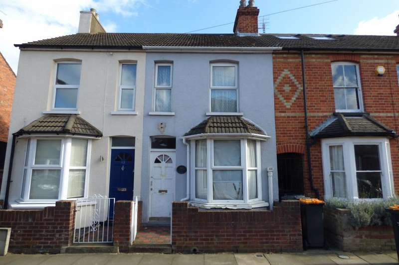 2 Bedrooms Terraced House for sale in Bedford, Beds, MK40 3TA