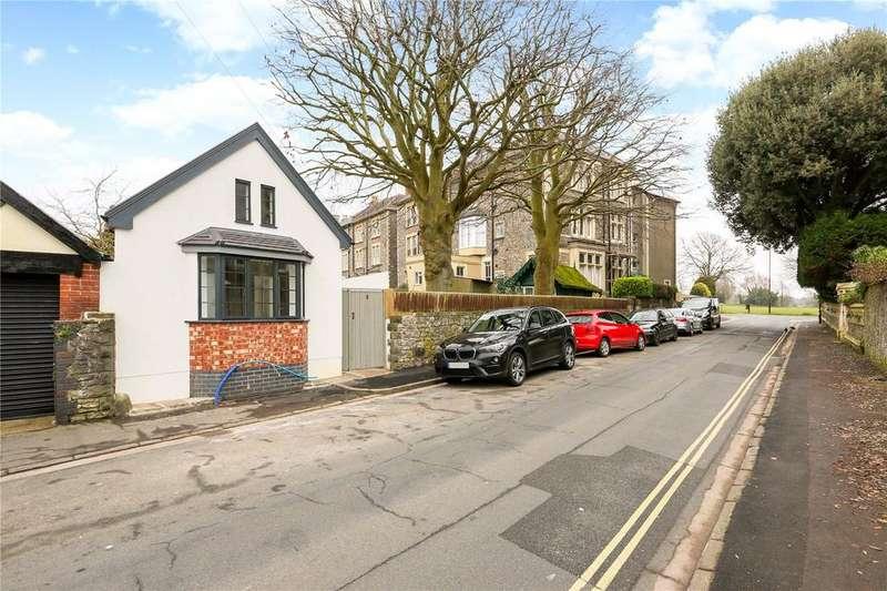 1 Bedroom Detached House for sale in Julian Road, Sneyd Park, Bristol, BS9