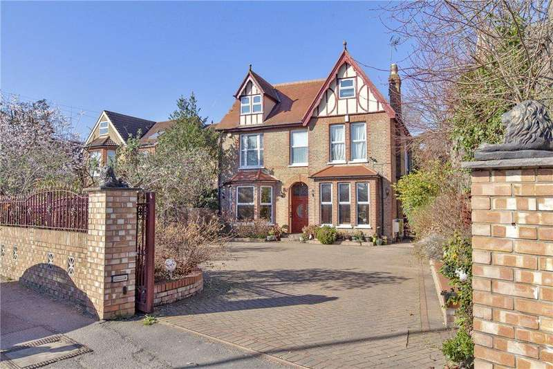 7 Bedrooms Detached House for sale in Fordbridge Road, Ashford, Middlesex, TW15