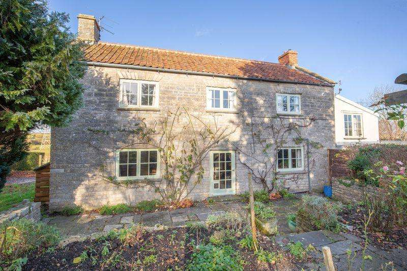6 Bedrooms Detached House for sale in Period property with annexe, large gardens rural location