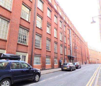 2 Bedrooms Flat for sale in St. Georges Mill, 9 Wimbledon Street, Leicester, Leicestershire