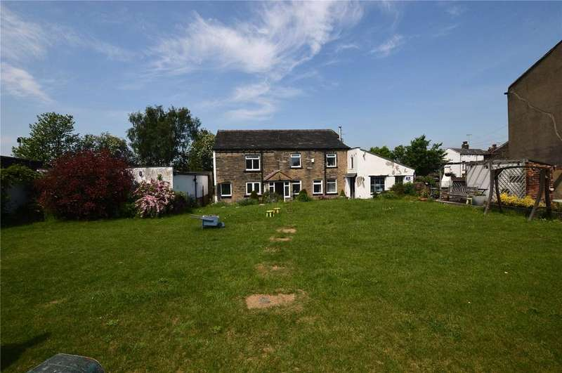 4 Bedrooms Land Commercial for sale in Development At The Homestead, Wheaters Fold, Stanningley, Pudsey, West Yorkshire