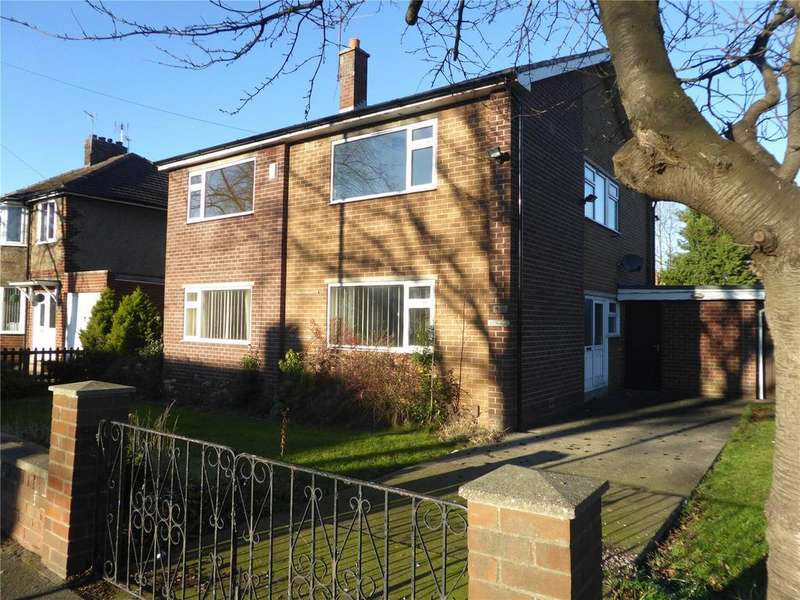 4 Bedrooms Detached House for rent in Yarm Road, Darlington, County Durham, DL1