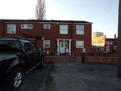 6 Bedrooms End Of Terrace House for sale in Kyrwicks Lane, Sparkbrook, Birmingham, West Midlands