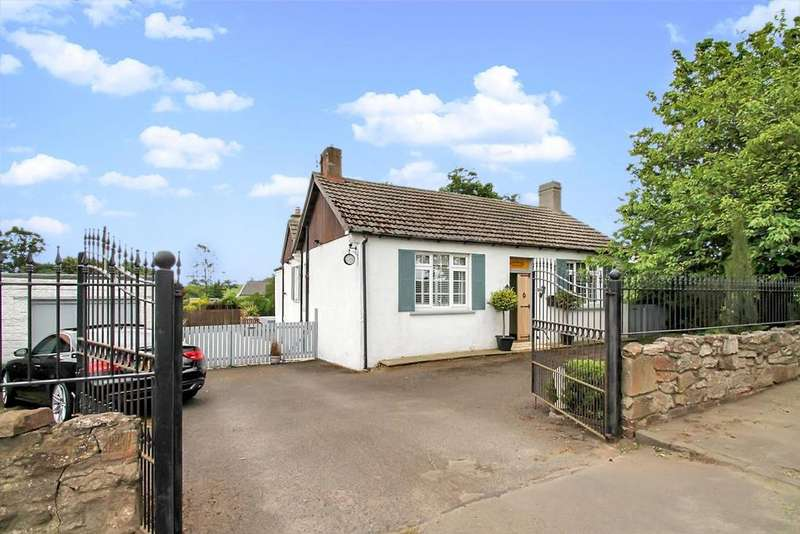 3 Bedrooms Cottage House for sale in Winchburgh, Broxburn, West Lothian