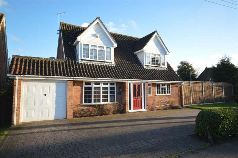 4 Bedrooms Detached House for sale in Woodland Avenue, Hartley