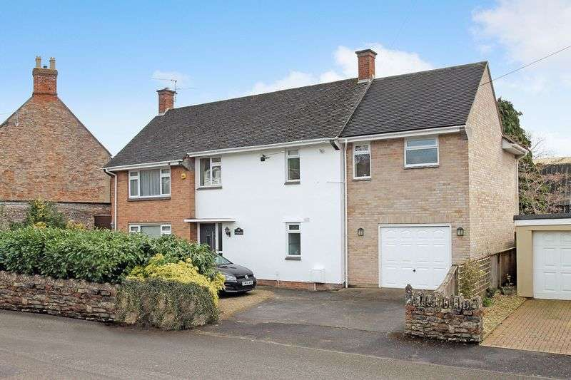 4 Bedrooms Property for sale in North Road, Wells