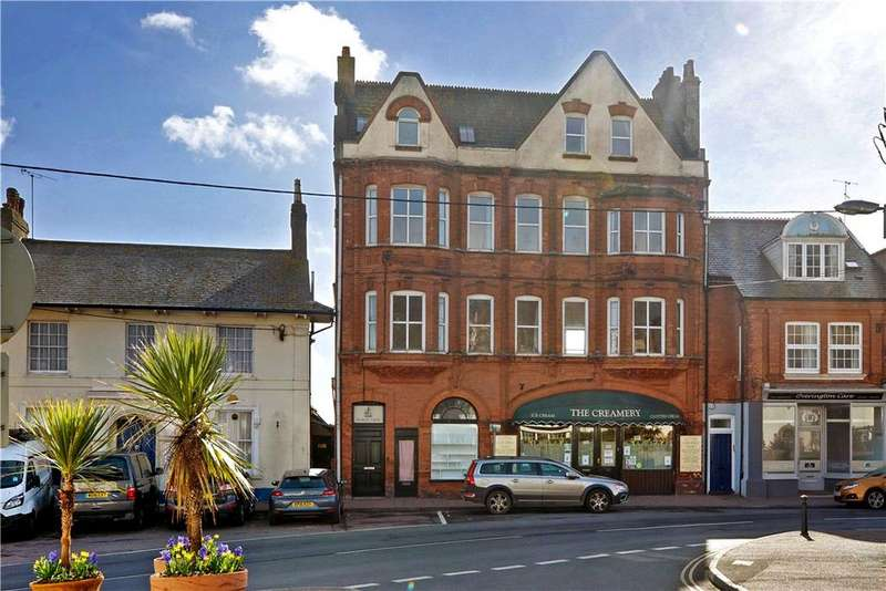 7 Bedrooms Detached House for sale in Fore Street, Budleigh Salterton, Devon, EX9