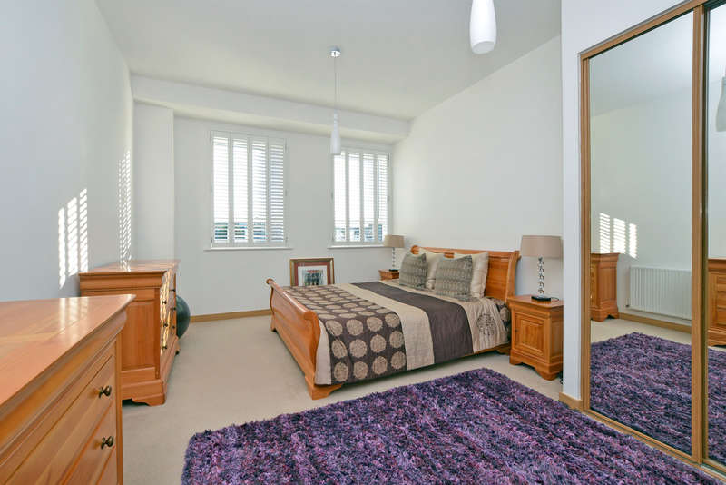1 Bedroom Flat for rent in Camberley, Surrey