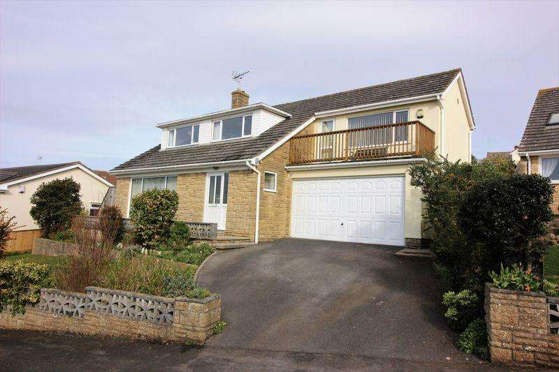 4 Bedrooms Detached House for sale in Woodside Gardens, Portishead, Bristol
