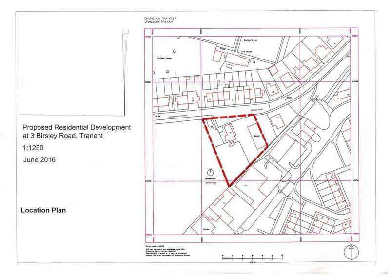 Plot Commercial for sale in 3 Birsley Road, Tranent, EH33 1NL