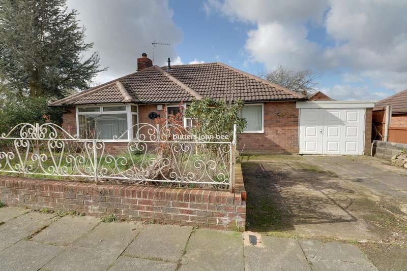 3 Bedrooms Detached Bungalow for sale in Chester Road, Stoke-On-Trent