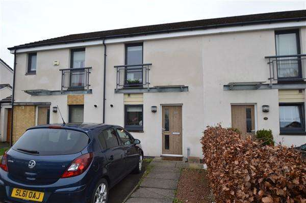 2 Bedrooms Terraced House for sale in Andrew Avenue, Renfrew, PA4 8ZB