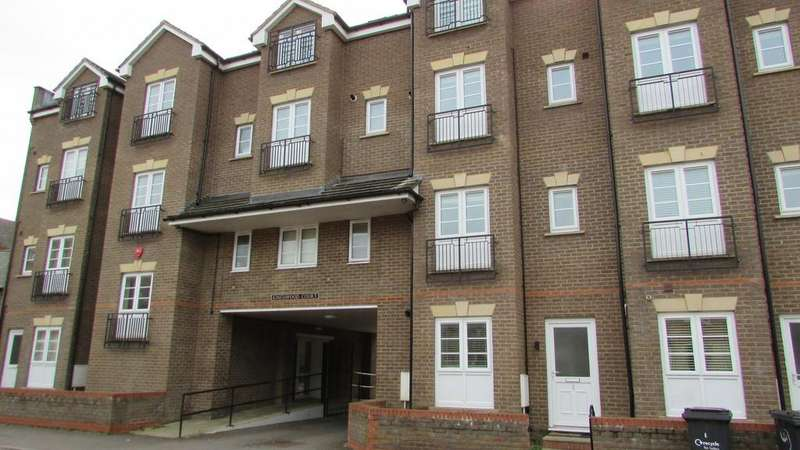 15 Bedrooms Town House for sale in Kingswood Court, Grove Road, Luton, Bedfordshire, LU1