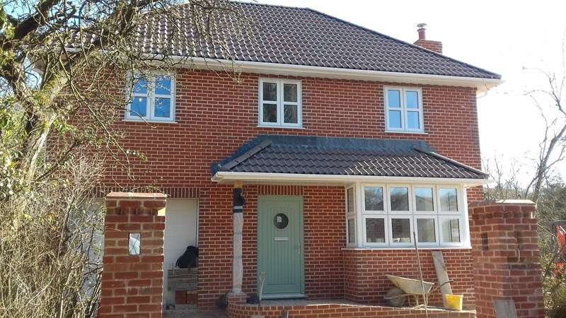 4 Bedrooms Detached House for sale in Gravel Lane, Ringwood