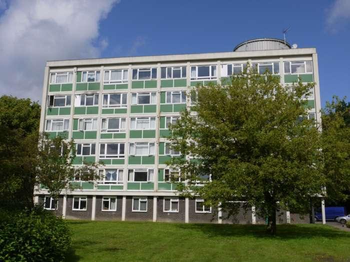 1 Bedroom Flat for rent in Campion House, Jocks Lane, Bracknell