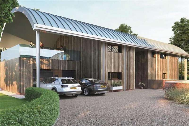 5 Bedrooms Country House Character Property for sale in Cadeby
