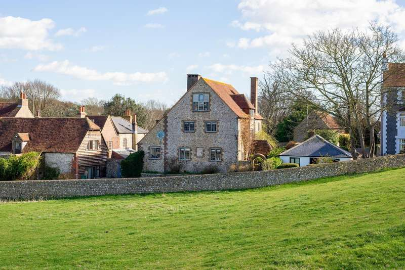 4 Bedrooms House for sale in Greenways, Ovingdean, Brighton, BN2