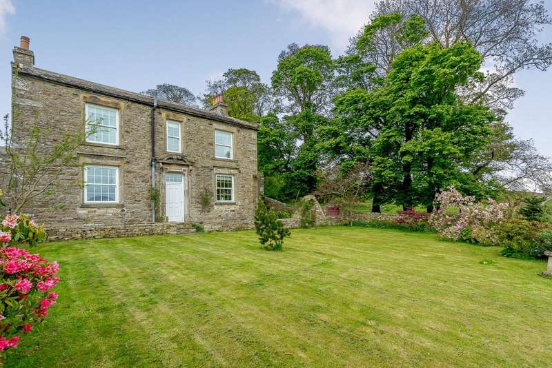 3 Bedrooms Detached House for sale in Marrick, Richmond, North Yorkshire