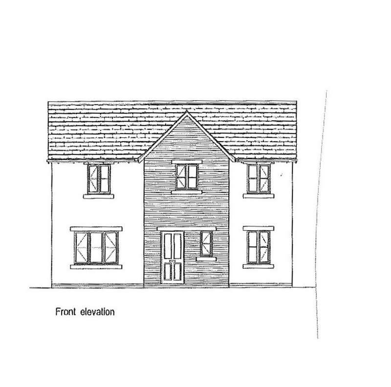 4 Bedrooms Detached House for sale in Plot 5, Crompton, Dalton in Furness, LA15 8ND