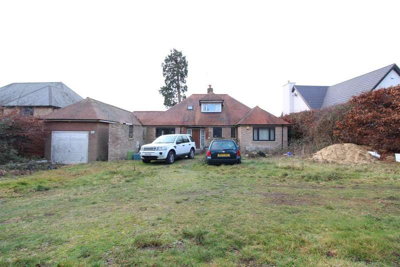 6 Bedrooms Detached House for sale in Welton Old Road, Welton, Brough